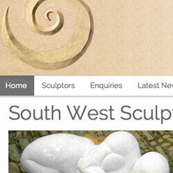 The South West Sculptors Association